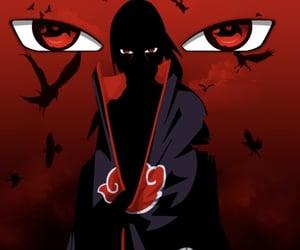 naruto, akatsuki, and anime image