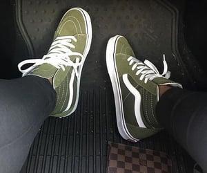 vans and sneakers image