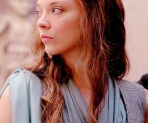 beauty, Natalie Dormer, and margaery tyrell image