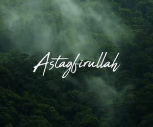 forgiveness, astaghfirullah, and islam image