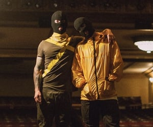 top and twenty one pilots image