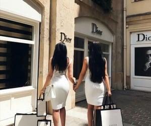 fashion, dior, and gucci image