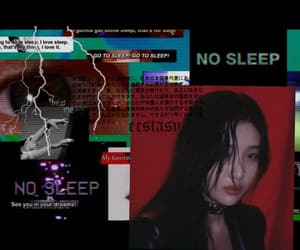 joy, red velvet, and cyber image