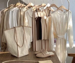 beige, style, and fashion image