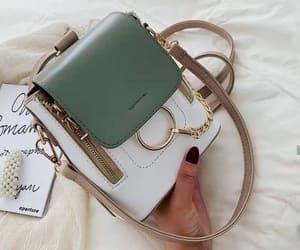 chloe backpack image