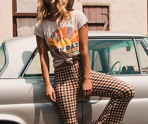 70s, outfit, and vintage image