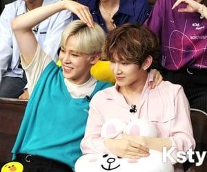 yunho, jeong yunho, and kang yeosang image