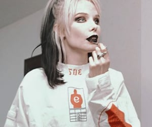 Alice Glass, icon, and with psd image
