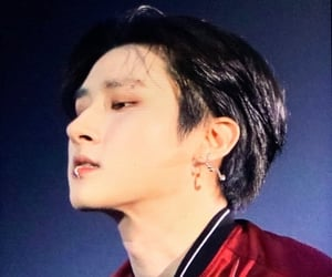 preview, changkyun, and monsta x image
