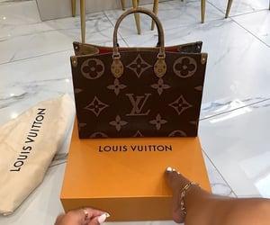 purse, bag, and fashion image