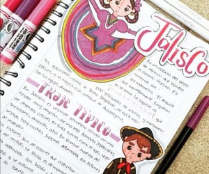 book, cultura, and journal image