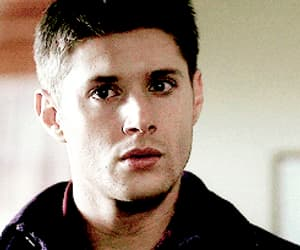 dean winchester, gif, and gifs image