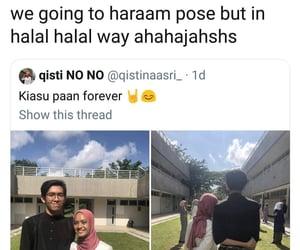dumb, funny, and muslim image