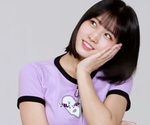 icon, momo, and twice image