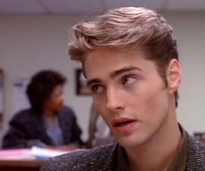 90s, aesthetic, and jason priestley image
