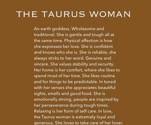 girl, horoscope, and quote image