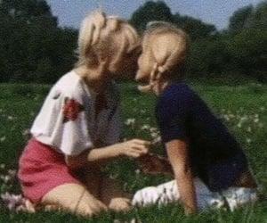 girls and lesbian image