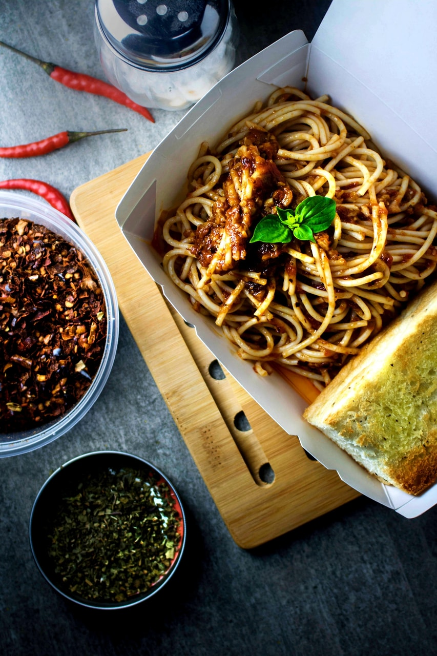 chinese, delicious, and food image