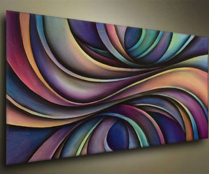 art decor painting image