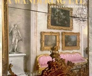 accessories, aesthetics, and antique furniture image