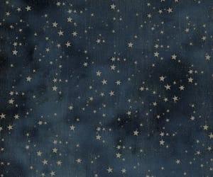 stars, blue, and sky image