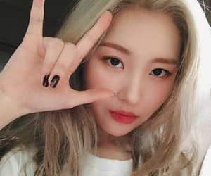 article, kpop, and solar image