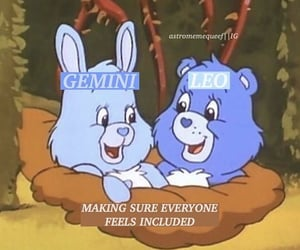 astrology, zodiac signs, and gemini image