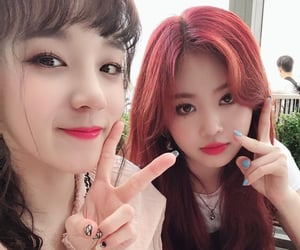 bff, icon, and soojin icon image