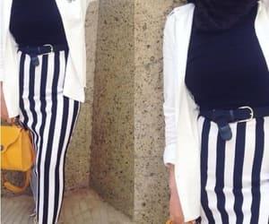 blazers, formal hijab, and neutral hijab image