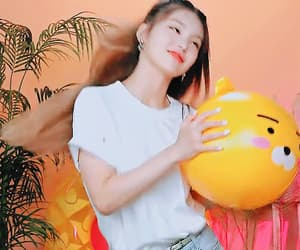 asian, cute, and gif image
