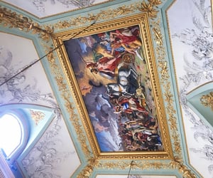 art, baroque, and italy image