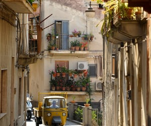 italy, summer, and holiday image