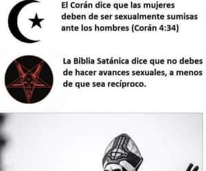 ghost, meme, and satan image