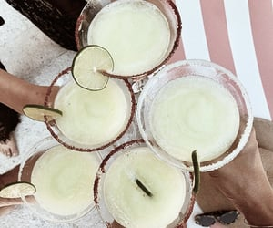 drinks and fresh taste image