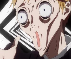 anime, president, and kaguya-sama image