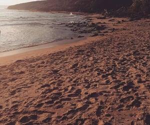 beach, naturaleza, and nature image