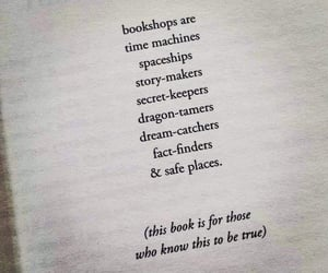 black and white, bookish, and books image