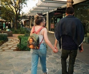 couple, sabrina carpenter, and love image