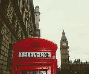 london, memories, and uk image