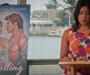 gina rodriguez, tv show, and jtv image
