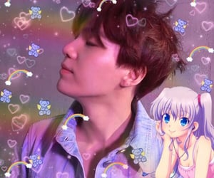 anime, bts, and twitter icons image