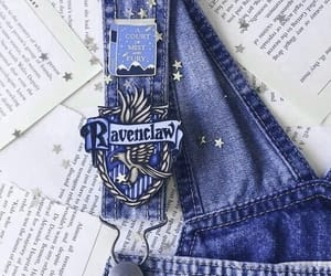 ravenclaw, harry potter, and aesthetic image