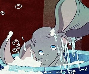 disney, dumbo, and quotes image