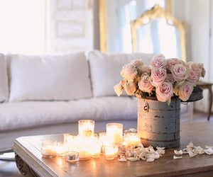 beautiful, rose bouquet, and bouquet image
