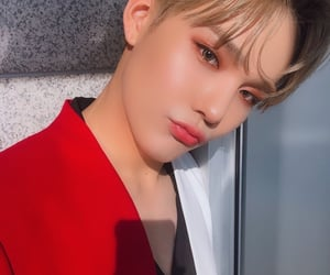 cix, asian, and kpop image