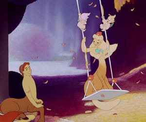 beauty, classic, and disney image