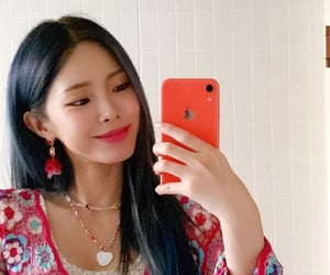 icon, selca, and heize image