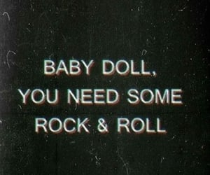 rock, grunge, and quotes image