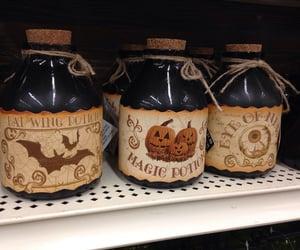 Halloween, autumn, and fun image