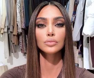 fashion and kim kardashian image